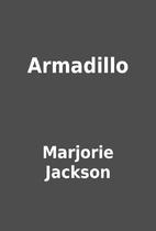 Armadillo by Marjorie Jackson