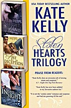 Stolen Hearts Trilogy (Stolen Hearts 1-3) by…