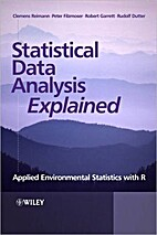 Statistical data analysis explained: applied…