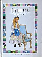 Lydia's Journal (Liberty Landing…