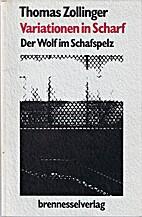 Variationen in Scharf : der Wolf im…