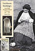 Heirloom Knitting's Love Darg Shetland Shawl…