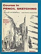 Ernest W. Watson's Course in pencil…