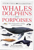Smithsonian Handbooks: Whales, Dolphins and…