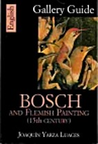 Bosch and Flemish Painting of the 15th…