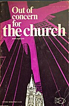 Out of Concern for the Church - Five Essays…