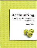 Accounting: A Practical Approach Chapters…