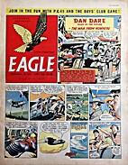 Eagle, Vol. 6 # 23