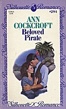 Beloved Pirate by Ann Cockcroft