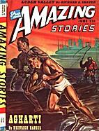Amazing Stories Vol. 20, No. 3 [June 1946]…