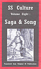 #547-08 SS Culture - Volume Eight: Saga &…