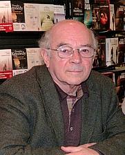 Author photo. Robert Bober (by Siren-Com, 2010)
