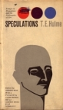 Speculations: Essays on Humanism and the…