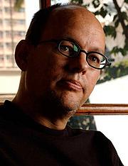 Author photo. Bloomberg