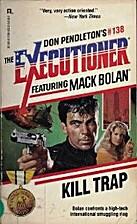 Kill Trap by Don Pendleton