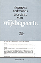 ANTW 1995 1 by D. Batens