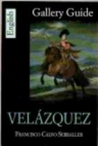 Gallery Guide: Velazquez by Francisco Calvo…