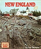 New England (Color Library Travel Series) by…
