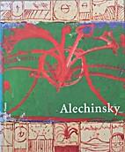 Alechinsky by Musée du jeu de paume…