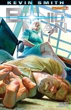 The Bionic Man # 7