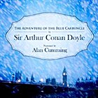 The Blue Carbuncle by Arthur Conan Doyle