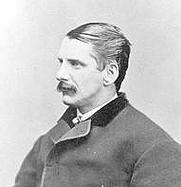Author photo. Edward Dicey, 1865. Wikimedia Commons.