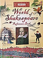 World of Shakespeare Reference Book by Anna…