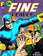 The LOU FINE Reader by Lou Fine