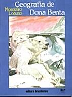 Geografia de Dona Benta by Monteiro Lobato