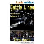 Battle Lines (The Federation Reborn Book 1)…