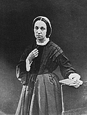 Author photo. Julia Margaret Cameron (d. 1879)