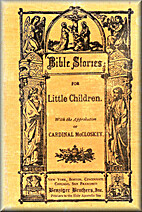 Bible Stories for Little Children by…
