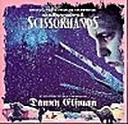 Edward Scissorhands: Original Motion Picture…