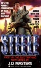 Steele by J. D. Masters
