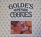 Golde's homemade cookies: A treasured…
