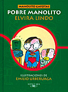 Pobre Manolito by Elvira Lindo