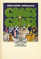 Crazy crazy. Das Dschungelbuch by Guillermo…