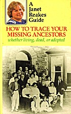 How to trace your missing ancestors whether…
