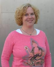 Author photo. Photo by Joe Mabel, 2007 (Wikimedia Commons)
