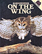 On the Wing (Animal Kingdom) by Keith Porter