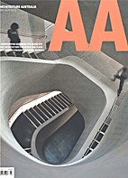Architecture Australia Vol.104, No.3