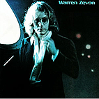 Warren Zevon by Warren Zevon