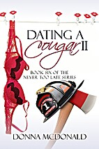 Dating A Cougar II (Contemporary Romance and…