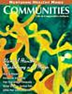 Communities Magazine issue 150 by Fellowship…