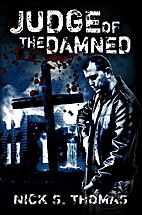 Judge of the Damned (Vampire Storm, Book 1)…