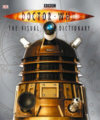 Doctor Who: The Visual Dictionary by Jason…