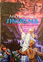 Sinisilmä by Anu Holopainen