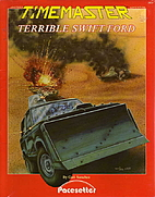 Terrible Swift Ford by Gali Sanchez