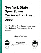 Conserving Open Space in New York State :…