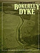 The Archaeology of Bokerley Dyke by H.C.…
